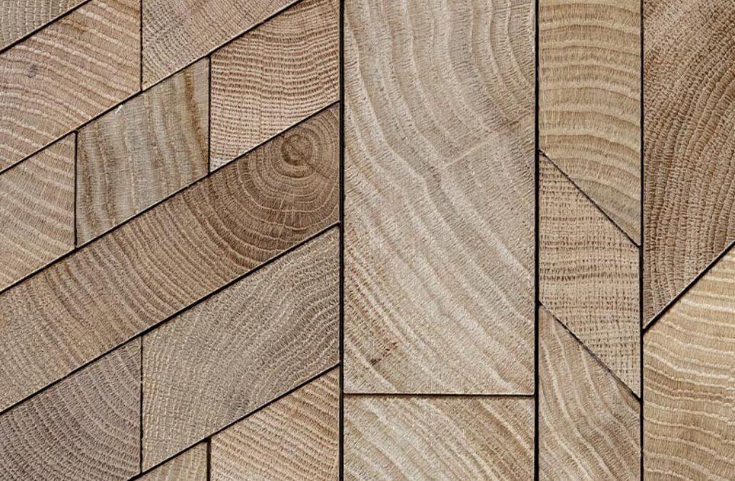 Foret, nuevo Suelo de madera natural, único ,revolucionario.