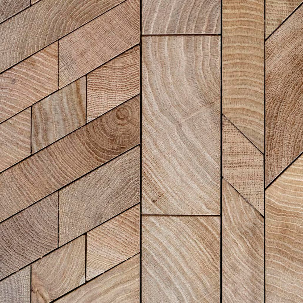 Foret nuevo suelo de madera natural de Avawood en Tarima2, color muy claro