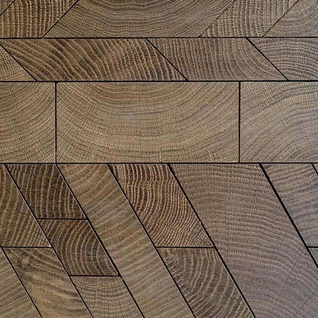 Foret nuevo suelo de madera natural de Avawood en Tarima2, color claro