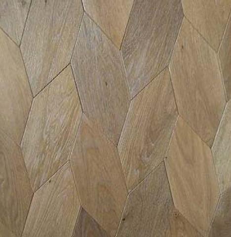 Combinaciones paneles suelo madera realizadas a medida de cada proyecto